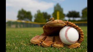 History of Baseball Audiobook