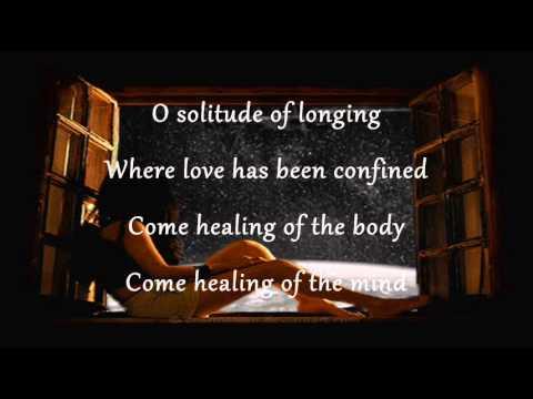 Come Healing (monday mellow)
