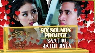 Video S.S.P. - Saat Ku Jatuh Cinta - OST. Siapa Takut Jatuh Cinta Reborn MP3, 3GP, MP4, WEBM, AVI, FLV November 2018