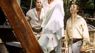 This spectacular screen version of the literary classic SWISS FAMILY ROBINSON is full of breathtaking South Seas scenery,...