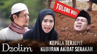 Video Kepala Panti Asuhan Serakah, Terjepit Liang Lahat - Dzolim Part 1 (10/9) MP3, 3GP, MP4, WEBM, AVI, FLV Oktober 2018