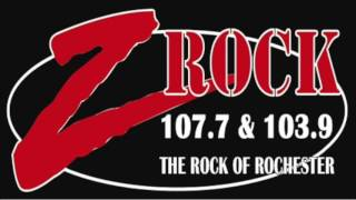Interview with Val of Z-Rock 107.7 & 103.9