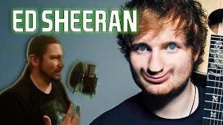 Video ED SHEERAN HAS A CASTLE | Mike the Music Snob Reacts MP3, 3GP, MP4, WEBM, AVI, FLV November 2017