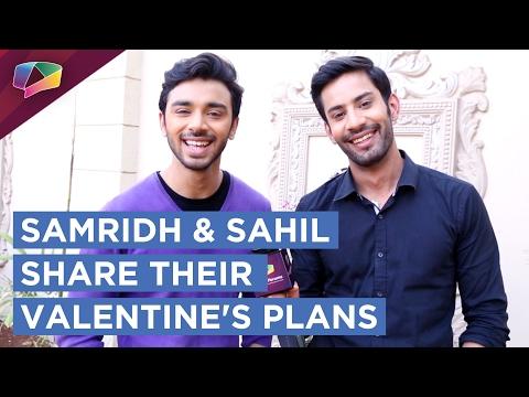 Sahil Uppal and Samridh Bawa share their Real and