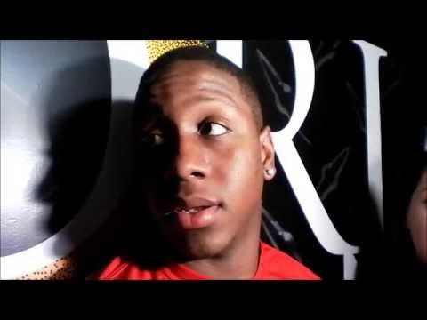 Isaiah Canaan Exit Interview - 2013-14 Rockets Season