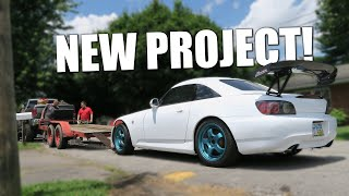 Picking up the new Project Car :) This is Carsons car, so if you want to see the build, go to his channel and drop a sub (born2spool) I will be making updates on it every now and then, but the bulk of the content will be there. ▬▬▬▬▬▬▬▬FOLLOW ME▬▬▬▬▬▬▬▬►Shirts - https://goo.gl/hDL1jx🐥Twitter: @RspecRyan https://goo.gl/dNcGD1📸Instagram: @RspecRyan https://goo.gl/Pkw4He👻Snapchat: RyanRuckuss📬 Business Email: RyanRoyceBusiness@gmail.com🚗Wheelwell: https://wheelwell.com/ryan-royce▬▬▬▬▬▬FRIENDS CHANNELS▬▬▬▬▬▬MAIN: https://goo.gl/t0GpAxJAKE: https://goo.gl/Bzs0wVCARSON: https://goo.gl/x25DTw▬▬▬▬▬▬▬▬▬MUSIC▬▬▬▬▬▬▬▬▬▬OUTRO MUSIC:Dr. Dre - The Next Episode (San Holo Remix)https://www.youtube.com/watch?v=vZv9-TWdBJMCopyright Free Music: http://bit.ly/TNCopyrightFreeSubscribe if you read this ;)