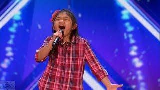 Video HEBOH !!! Anak Usia 9 Tahun membuat Juri kagum MP3, 3GP, MP4, WEBM, AVI, FLV Juli 2018