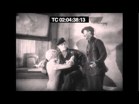 Musical examples from The Docks of New York (1927, von Sternberg), J. Seaton, D. Sosin