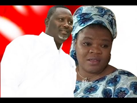 Mr and Mrs Arowolo - Yoruba Movies 2016 New Release  [Full HD]