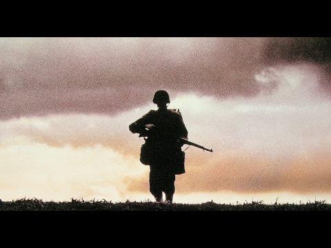 MoviePeasant Reviews: Saving Private Ryan (1998)