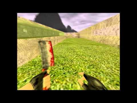 CS 1.6 Deathrun I Full Speed I 200 FPS I