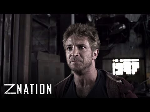 Z Nation 1.09 (Clip)