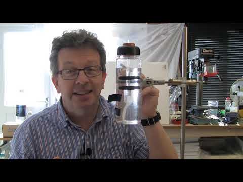 Mariotte Siphon Explained