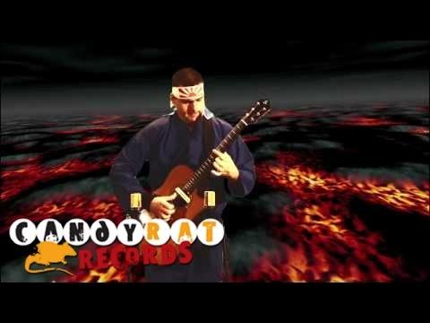 Acoustic Guitar Samurai