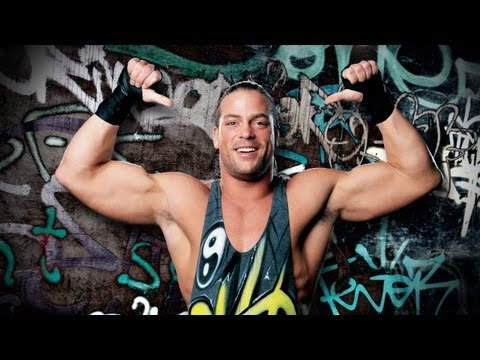 Bank - RVD will make his return to WWE live on pay-per-view at Money in the Bank.