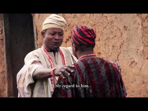 BALOGUN ILU - Silifa Alamala Latest Yoruba Movie 2018 Epic Drama