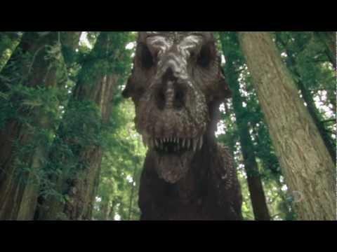 Dinosaur Revolution   Premieres Sunday, September 4, 2011 at 9PM e/p on Discovery*