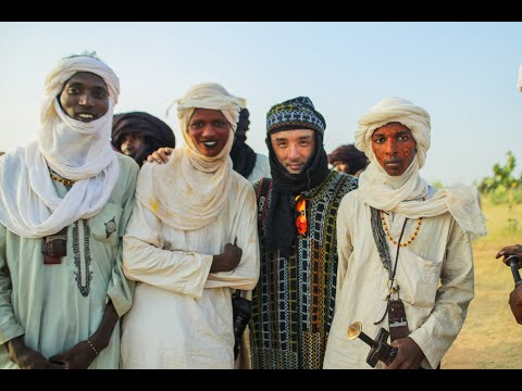 08  Wodaabe mbororo Gerewol yaake dancein Niger 勇闯尼日尔神秘地带,又一个新的壮举,我是冒险王,处不处给个痛快话哈