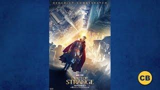 ComicBook Presents: BREAKING Doctor Strange Set Visit News by Comicbook.com