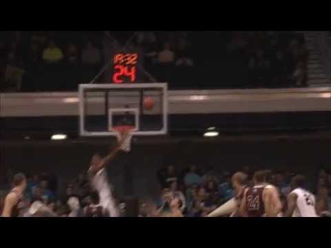 Butler Men's Basketball Highlights vs. Chicago