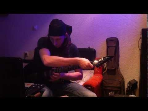 15sec Guitar Solo - Nenad Zorman (Ludbreg)