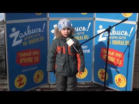 Серёжа Пилин, 4 года