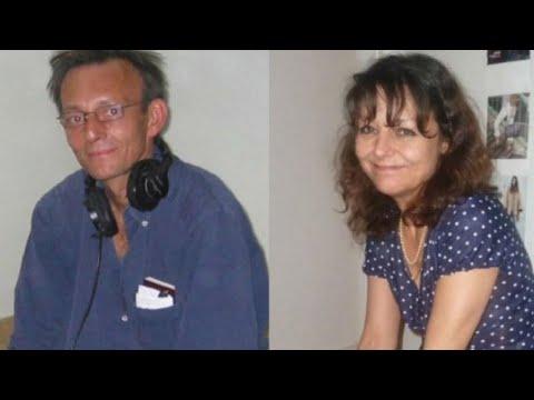 العرب اليوم - شاهد: التحقيقات مستمرة بقضية مقتل الصحافيين الفرنسيين