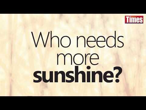 (Decoding vitamin D - Duration: 2 minutes, 21 seconds.)
