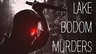 The Lake Bodom Murders  After Dark