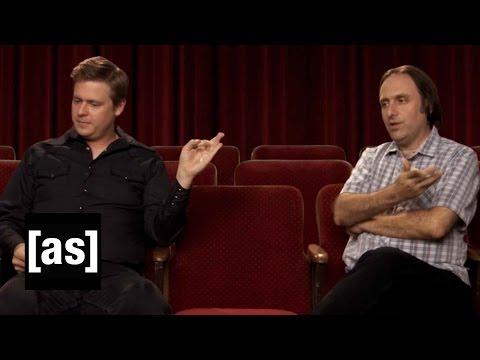 'Dark Places' and 'The Green Inferno' | On Cinema Season 5, Ep. 10 | Adult Swim