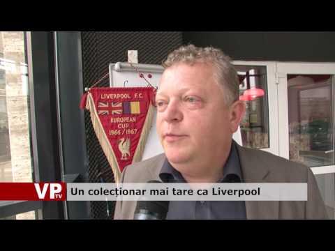 Un colecționar mai tare ca Liverpool