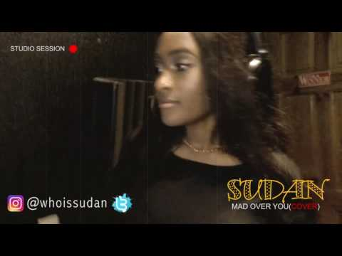 Runtown - Mad Over You (Sudan Cover)