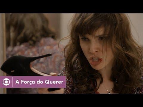 A Força do Querer: capítulo 97 da novela, segunda, 24 de julho, na Globo