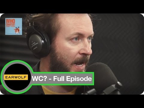 Brendon Walsh  | Who Charted? |  Video Podcast Network