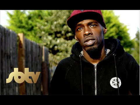 Villain | From A Place (Prod. By Maniac) [Music Video]: #SBTV10 (4K) (видео)