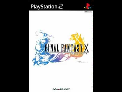 Final Fantasy X (OST) - 50. Jekut's Theme