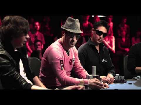 Poker Generation • TRAILER HD