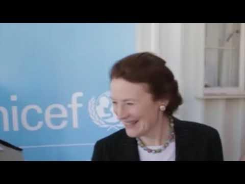30-11, UNICEF cảnh báo thực trạng người trẻ nhiễm HIV trên toàn thế giới