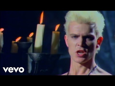 emimusic - Official video of Billy Idol performing White Wedding Part 1 from the album Billy Idol. Buy It Here: http://smarturl.it/dmf8j1 Directed by David Mallet, the ...