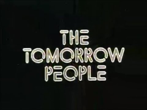 The Tomorrow People: A Rift In Time. 1 (1974)