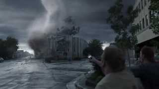 Nonton Into The Storm  2014  Behind The Scenes Clip  Hd  Film Subtitle Indonesia Streaming Movie Download