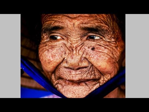 Video 100 YEAR OLD lady made YOUNG and BEAUTIFUL again! download in MP3, 3GP, MP4, WEBM, AVI, FLV January 2017