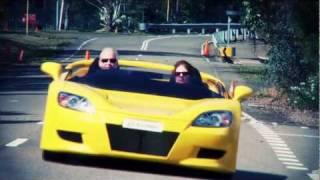 Arcspeed Sport Electric Roadster