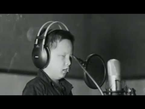 Lagu Ayah, Sedih di nyanyikan Panca (Anak Tuna Netra)