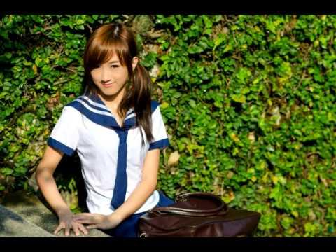 สาวญี่ปุ่น