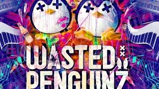 Download Lagu Wasted penguinz 2014 - Masters of Melodies Mix [HD] [30 best tracks] Mp3