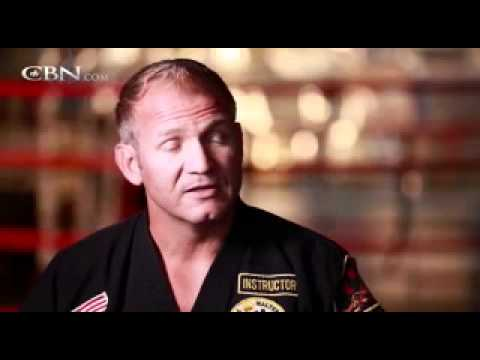Clark Walters: The Way of a Champion – CBN.com