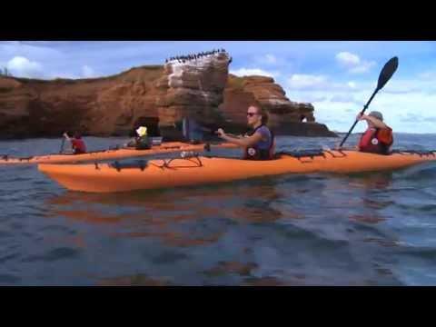 Le nautique au Parc de Gros-Cap