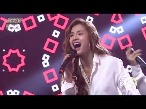 'Người lạ ơi' của Jolie Phương Trinh lập điểm số cao kỷ lục | HTV NHẠC HỘI SONG CA MÙA 2 | NHSC #18 - Thời lượng: 4:04.
