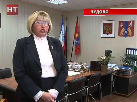 В Новгородской области продолжаются отчеты глав районов перед представительными органами власти